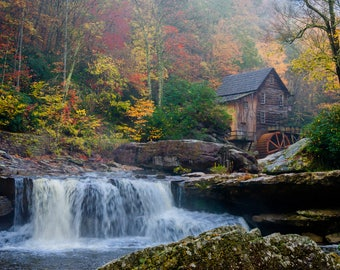 Grist Mill Award Winner