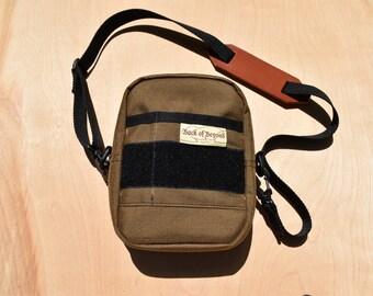 Fly Fishing Shoulder Bag