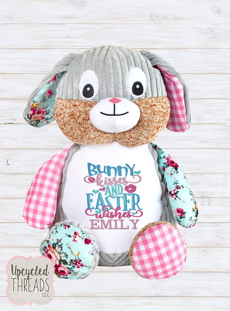 Easter gift for kids easter bunny easter present personalized easter gift for kids easter bunny easter present personalized easter bunny baby 1st easter first easter my first easter baby easter negle