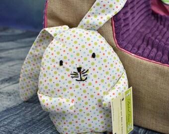 Easter Bunny, blanket, pillow, decor