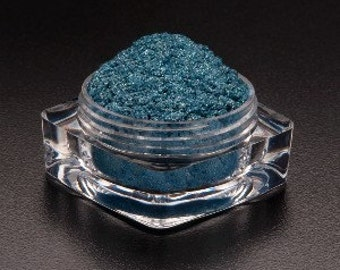Colorona Light Blue Mica Powder - 3 ounces