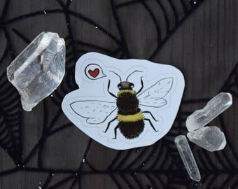 Bee Sticky