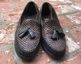 Vintage Woman's Loafers Cole Haan
