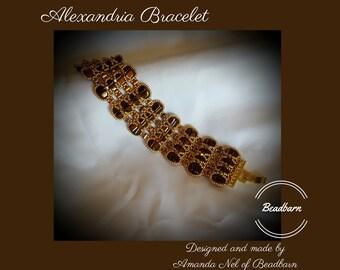 Alexandria Bracelet