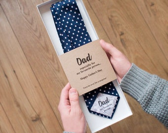Gift wrap upgrade for Chi-Chi Moi Ties ONLY