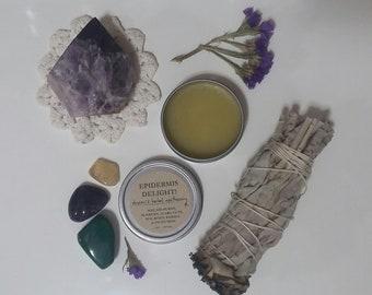 Epidermis Delight - All Purpose Skin Salve - Balm - Ointment