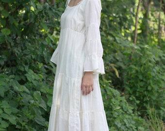 SALE 25 USD--D012--Nice Maxi Dress