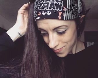 Star Wars Head Wrap