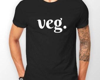 veg. t-shirt