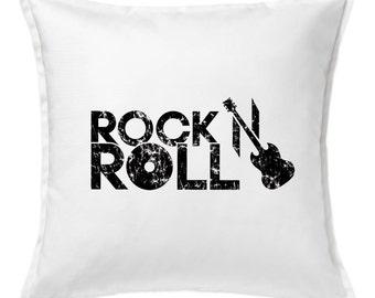 Rock N Roll Kissen
