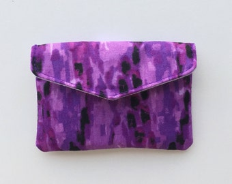pocket wallet women,minimal wallet women,purple wallet women,envelope wallet,cards wallet women,vegan slim wallet women