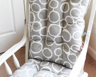 glider cushions rocker cushions rocking chair cushions