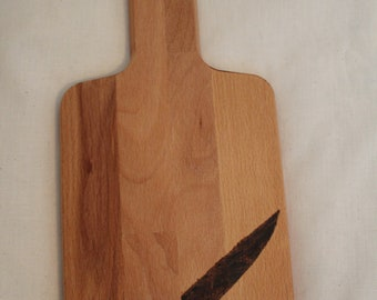 Cutting Boards with Handle