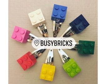 Lego Brick Clips