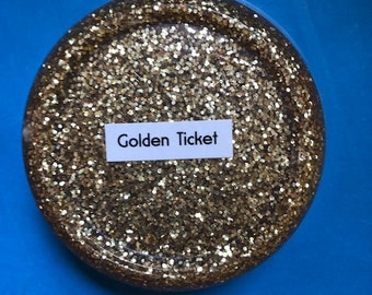 Golden Ticket (unscented)