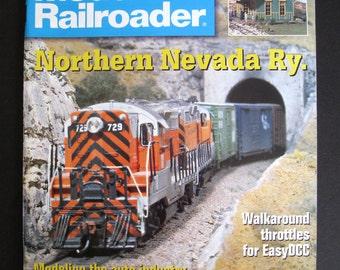 Model Railroader Magazine - June 1997 - Volume 64 - Number 6