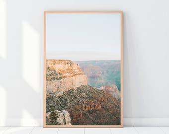 Grand Canyon Print, Grand Canyon Poster, Grand Canyon Art, Grand Canyon Printable, Grand Canyon Digital Print, Grand Canyon Photo