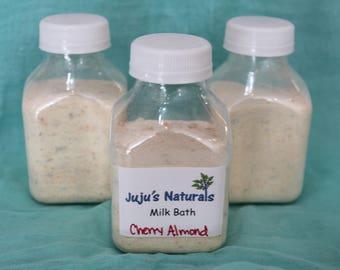 Cherry Almond - Milk Bath