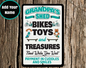 Man Cave Signs Australia : Shed signs etsy