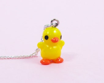 Cute Chick Necklace  (R3C)