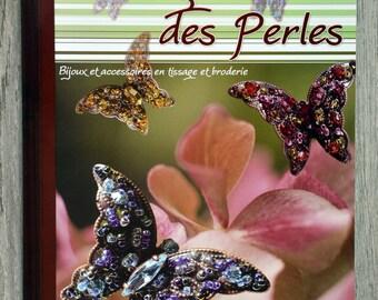 NEW - Book the magic of pearls - Ed. Tutti Frutti