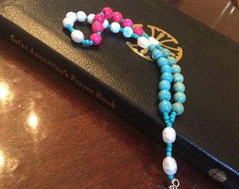 Anglican Rosary (Awake O My Soul)
