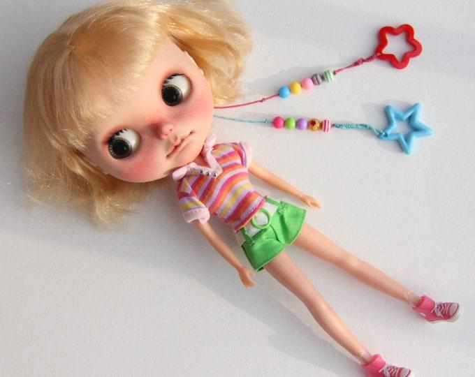 Blythe Custom doll (SBL)