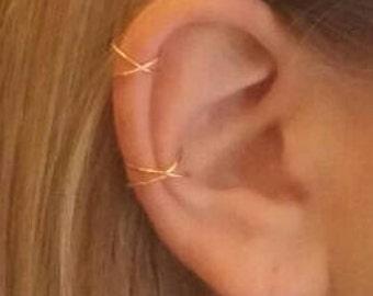 Ear cuff,  Ear cuff set, Ear cuffs, Earcuff, Ear wrap, Ear cuff earring, Ear jacket, Ear cuff non pierced, cuff, Cartilage cuff, Earcuffs