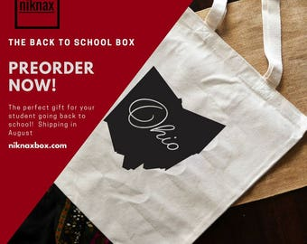 Back To School Box-Preorder