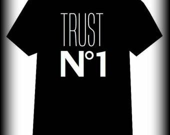 Trust no one t-shirt, Trust no 1 t-shirt, Trust no 1, Trust no one, Trust no one clothing