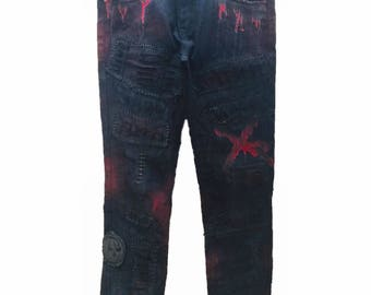 Cherry Jeans by Chad Cherry