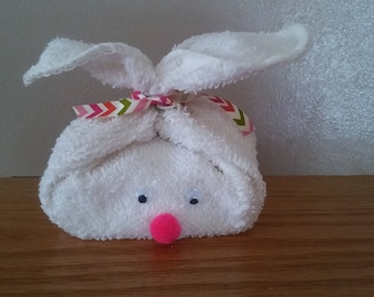 Bunny Olive oil Handmade Soap
