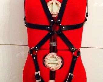 Full Body Harness V1