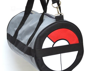 Trainer duffel bag