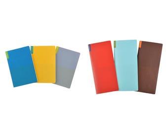 Hobonichi memo pad set (original) & (weeks)