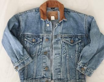Youth vintage Gap denim jacket