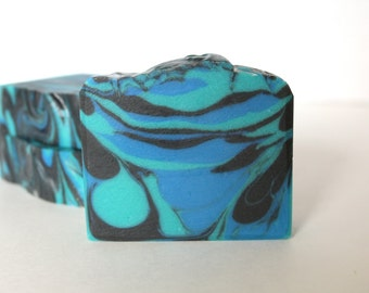 Dreamland, Handcrafted Soap, Spicy Soap, Shea Butter Soap