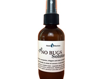 No Bugs Solution