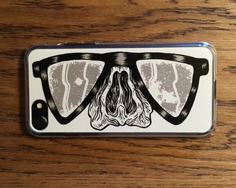 Future so Bright iPhone Case