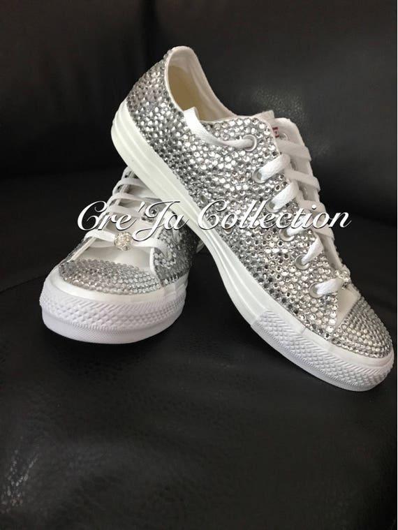 custom converse wedding shoes - sochim.com
