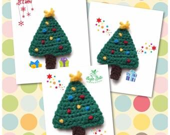Christmas Tree Dish Scrubbies,Nylon Pot Scrubber,Set of 2 to 10 Kitchen Scrubbies,Tawashi,Nylon Net Scrubbies,Crochet Scrubbies-Gift For Her