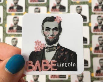 BABE Lincoln