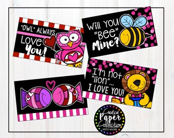 Little Love Notes: Mini Cards and Envelopes (32 Pack)
