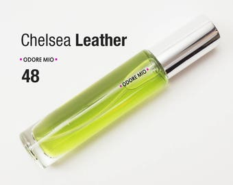 Chelsea Leather Eau de Parfum (perfume spray) OM No 48