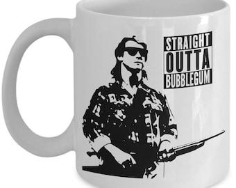 They Live Coffee Mug