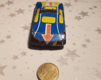 Car miniature USSR