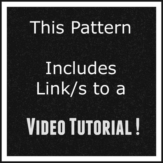 Loom Knit Boot Cuff Topper Easy Pattern