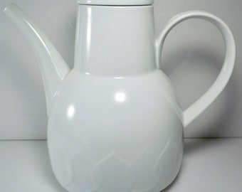 Rosenthal Lotus Coffee Pot