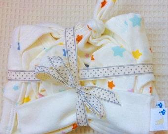 Babymee Clothing Baby Bundle 5 Pieces