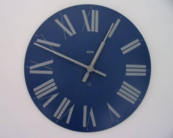 "Alessi "" Firenze wall clock ' Desgin by Castglioni"